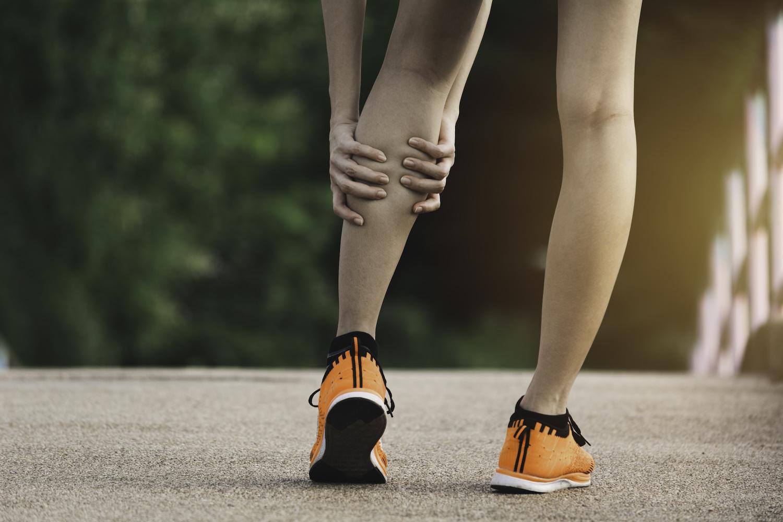 Løbere uden baller – Del 3: Ankel- og lægproblemer