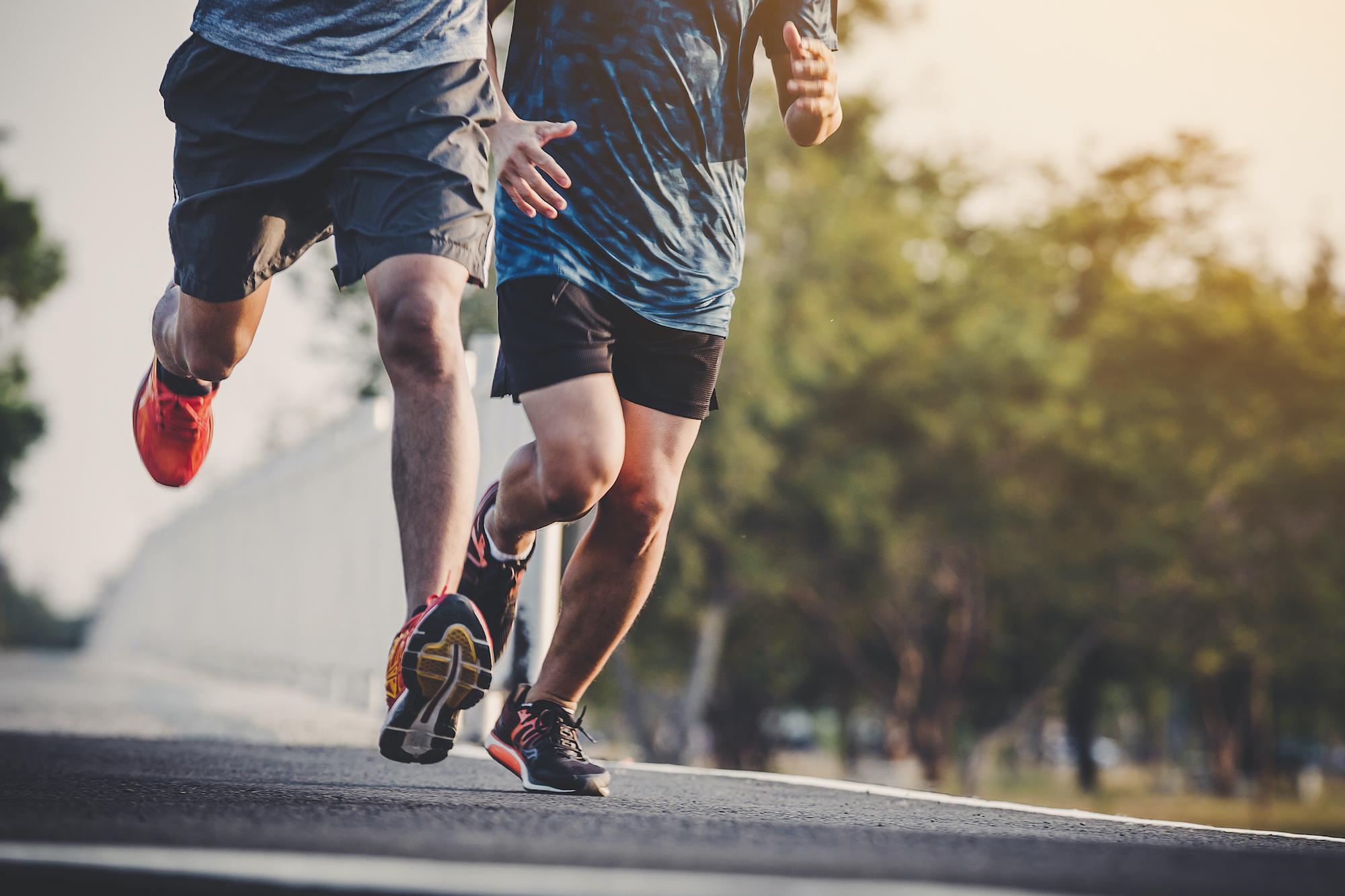 Løbestil – Flere skridt, færre skader