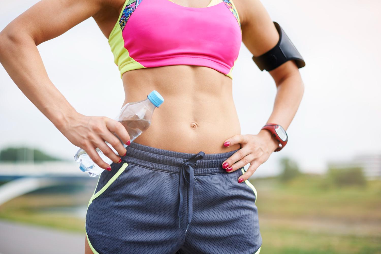 Løbestil – Stærke hofter, stærkt løb 🦵